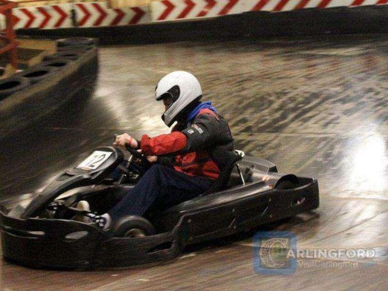Go Karting | Activities | Visit Carlingford Lough