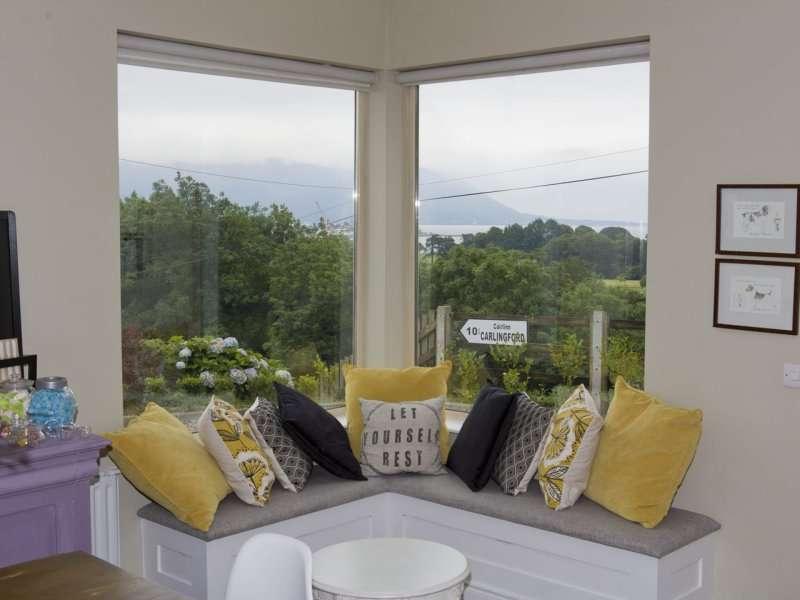 Carlingford Lough View House 13