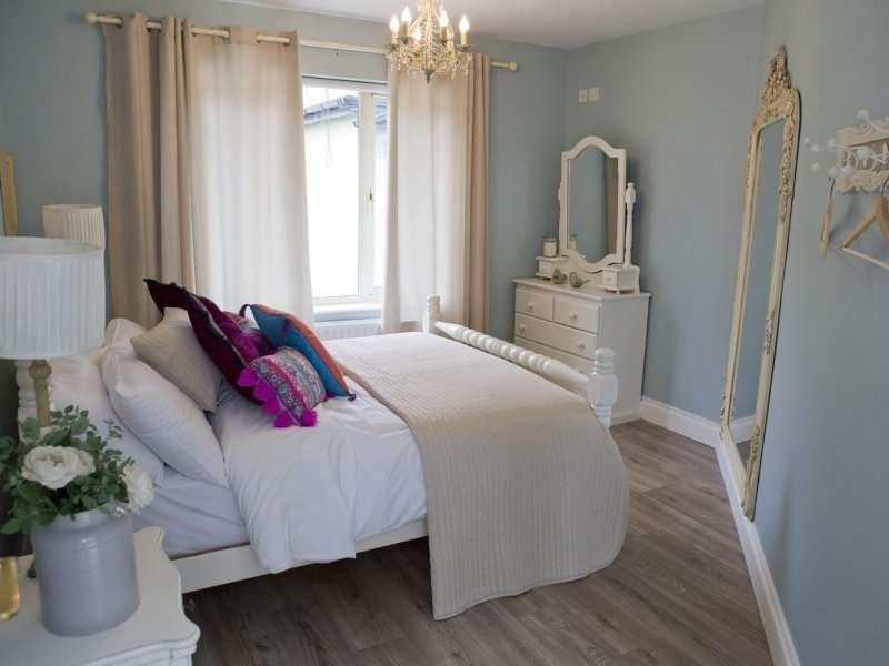 Carlingford Lough View House 8