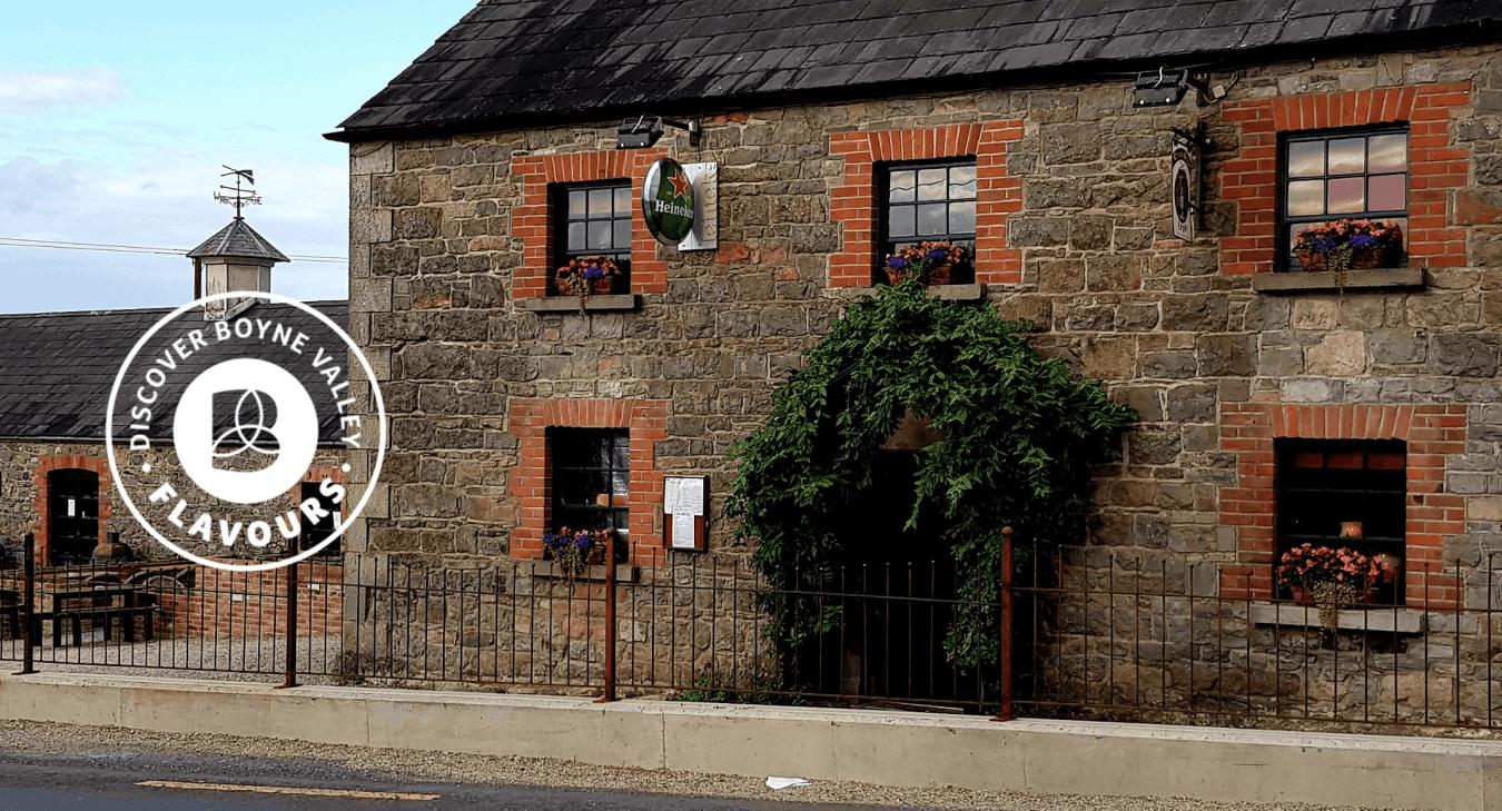 The Cross Guns Gastropub, Castletown