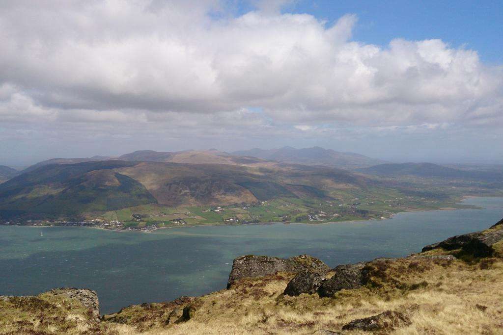 Slieve Foye Looped Walk