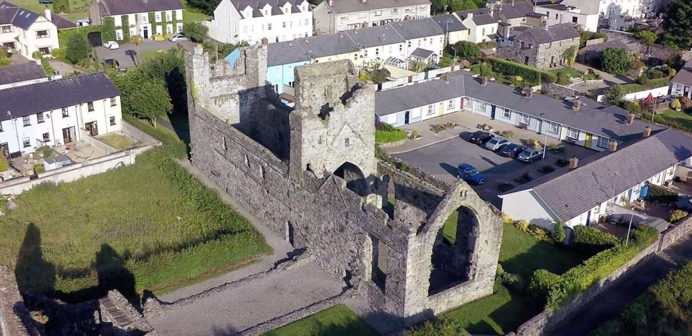 Dominican-Abbey-Carlingford