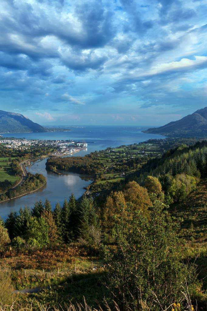 carlingford-lough