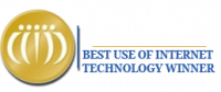use-of-internet-winner-Award
